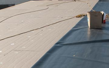 disadvantages of Newtownabbey flat roof insulation