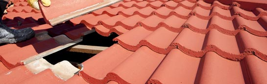 compare Newtownabbey roof repair quotes