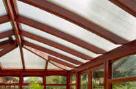 Newtownabbey conservatory roofing insulation